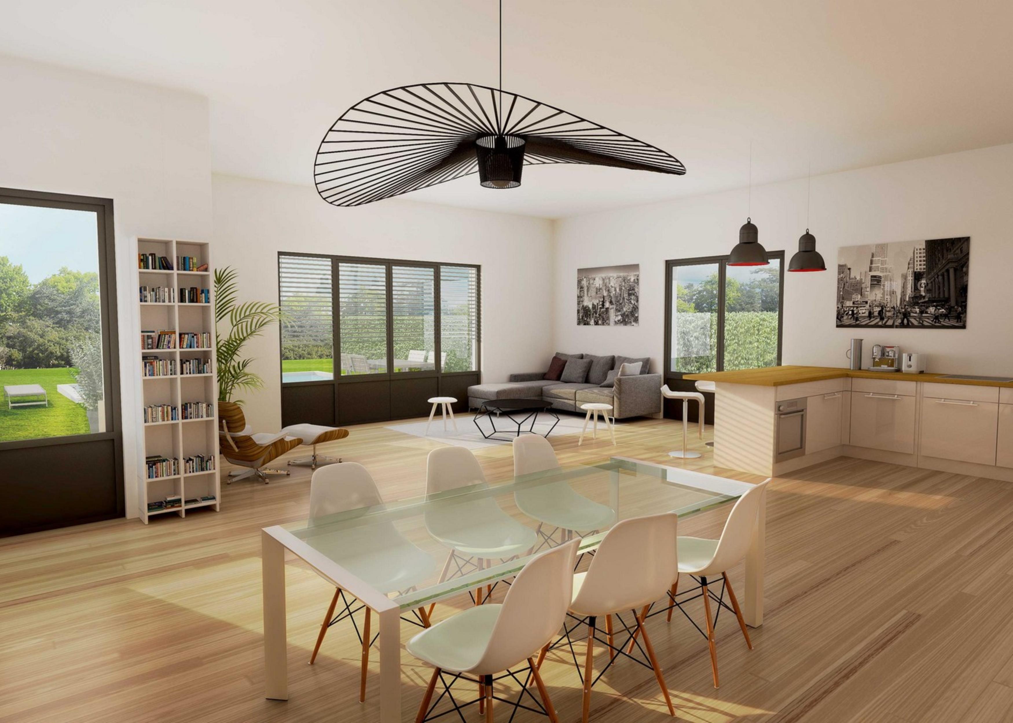 AC2L Invest : Le Hameau Alice aménagement lotissement Dardilly
