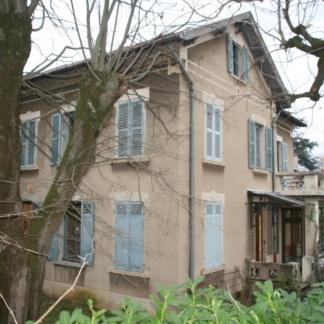 AC2L Invest - Rénovation transformation maison - Paul Doumer 1