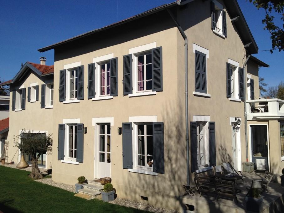 AC2L Invest - Rénovation transformation maison - Paul Doumer 2