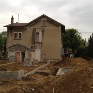 AC2L Invest - Rénovation transformation maison - Paul Doumer 3