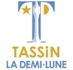 Logo Tassin la Demi Lune